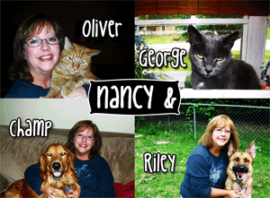 dog walker and pet sitter, Greenwood, Indiana